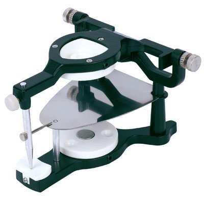 Dental new large MAGNETIC DENTURE ARTICULATORS JT-02 by JT