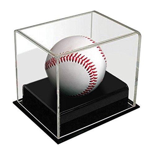 BCW Deluxe Acrylic Baseball Display