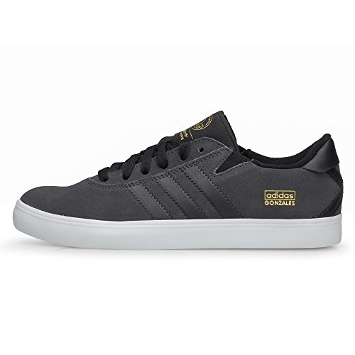 adidas Gonz Pro - F37403 White-black-grey the cheapest sale online Kct4RdY1