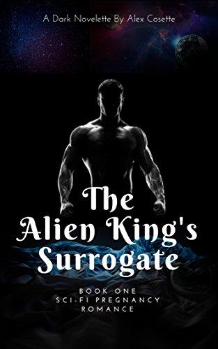 Queen Imprisoned (The Alien King's Surrogate: Alien Pregnancy Romance (Gamoricans  Book 1))