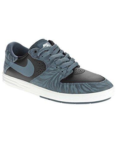 Nike - Menn Nike Paul Rodriguez 7 Sko, Størrelse: 12, Farge: Armory Skifer / Svart // Armory Sla