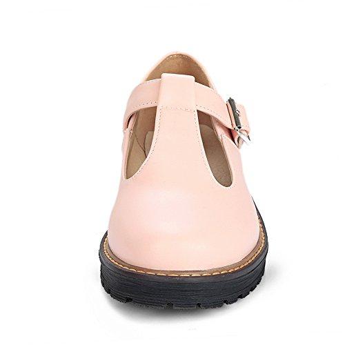 Plateau Balamasa Con Scarpe Pink Donna rTrqnOWF