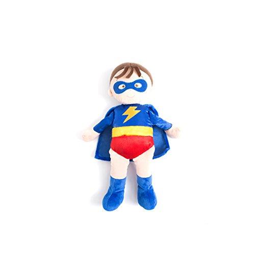 North American Bear Company Baby Hero Boy Doll