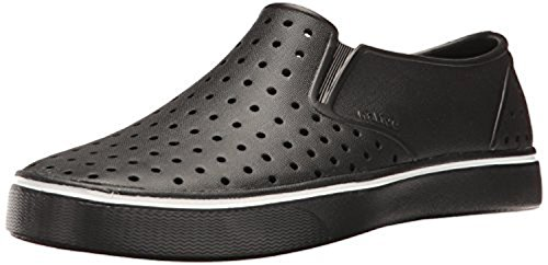 Native Miles Shoes & Travel Zonnebrandcrème Spraybundel Jiffy Black Solid