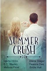 Summer Crush Paperback