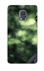 Galaxy S5 Case Cover Kitai Raige After Earth Case - Eco-friendly Packaging