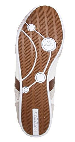 Scarpe sport per Uomo KAPPA 302BMK0 BOTARA 947 WHITE-LT GREY