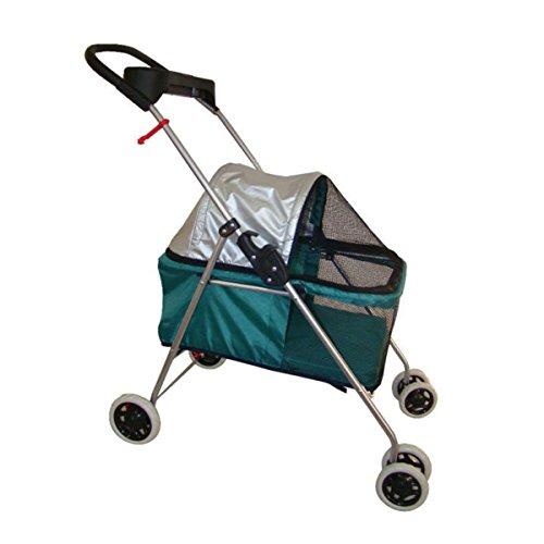75 Lb Weight Limit Stroller - 4