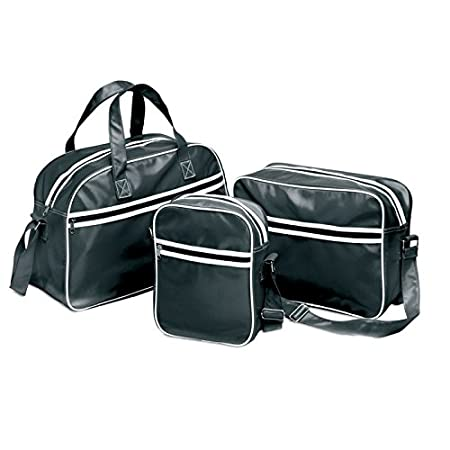 Retro Bowling sport bag by The Bag Co