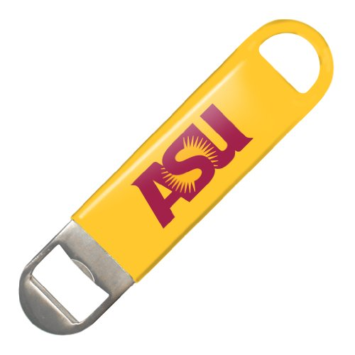 NCAA Arizona State Sun Devils Vinyl Covered Long Neck Bottle Opener