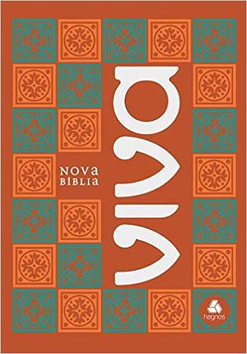 Nova Bíblia Viva: Clássica
