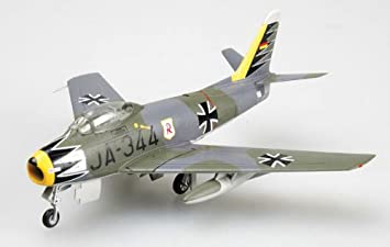 Easy Model 1:72 Scale