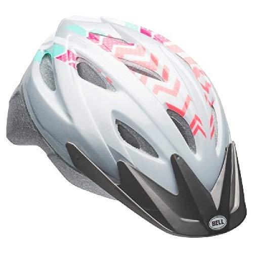 Bell Blade Youth Bike Helmet with Visor - ()