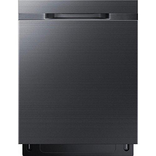 Samsung 24″ Fingerprint Resistant Black Stainless Steel Built-In Dishwasher