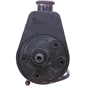 Power Steering Pump Cardone 20-7911 Reman