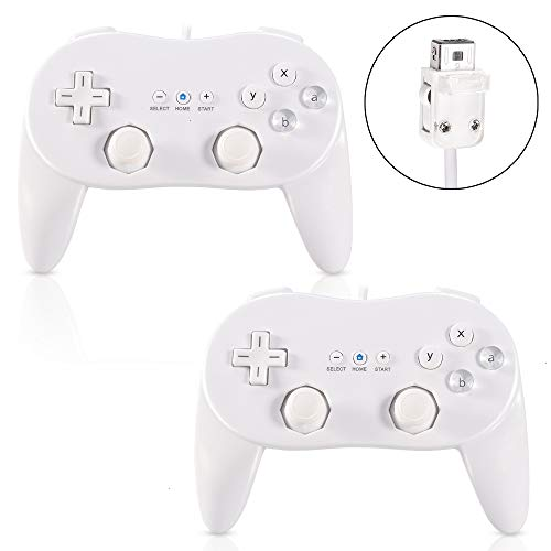 Best wii controller classic original for 2020