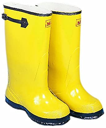 983baec87cd90 Mutual 14500 Extra Wide Over-The-Shoe Work Slush Boot, 17