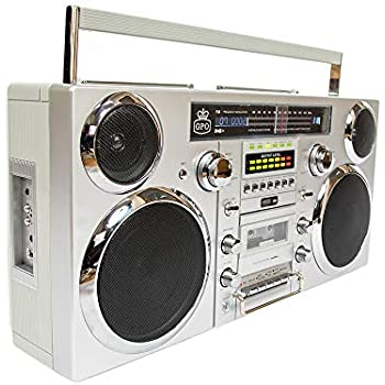 Amazon.com: Paladone Build A Boombox Speaker: Toys & Games