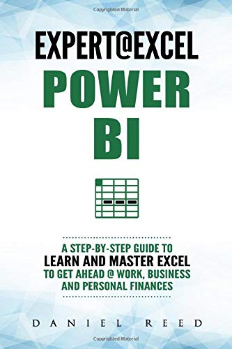 EXPERT EXCEL STEP STEP BUSINESS product image