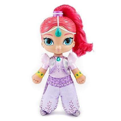 Muñecas bebé Mattel brillo y brillo hablar y cantar Brillo Juguete