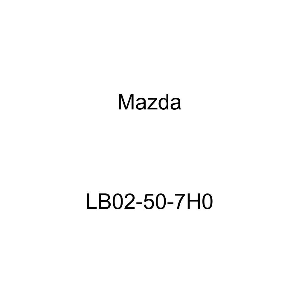 Genuine Mazda Parts LB02-50-7H0 Driver Side Grille Molding Lower