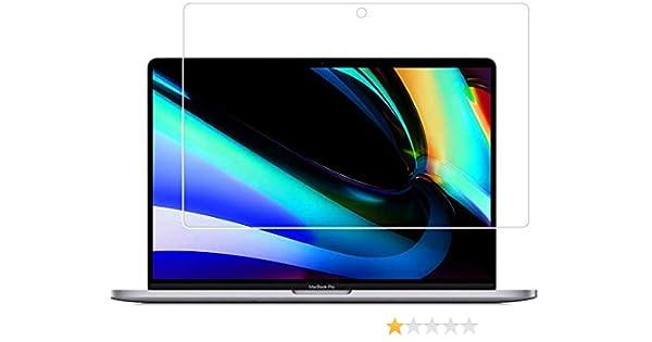 Zshion - Protector de Pantalla para MacBook Pro de 16 Pulgadas ...