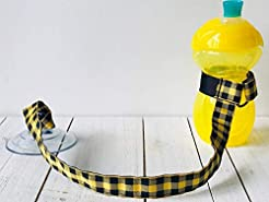 Baby Sippy Cup Leash | Baby Bottle Holde...