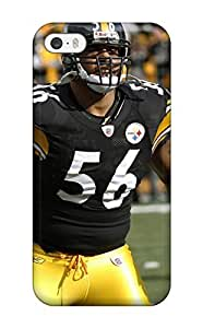 Dana Diedrich Wallace's Shop New Style pittsburgteelers k NFL Sports & Colleges newest Case For Ipod Touch 5 Cover 3245008K524067338