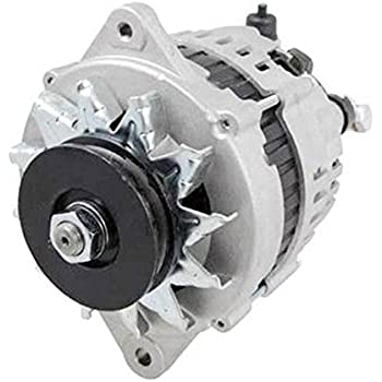 NEW ALTERNATOR FITS EUROPEAN MODEL OPEL ASTRA 1.7L DIESEL 1995-ON LR1100501B R1030094
