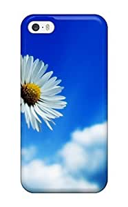 iphone covers fashion case case, Fashionable Iphone 5c case cover - Beautiful Sky White YhVOTJhozqh Flower