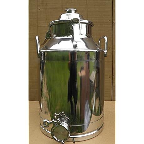 Moonshine Stills 8 Gallon Still Boiler