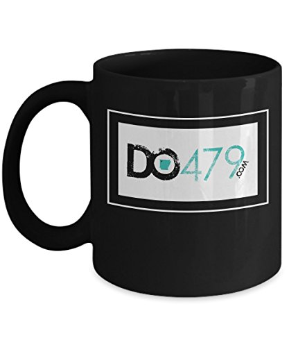 Northwest Arkansas Coffee mug makes a great gift or souvenir for those that love - Fayetteville Shopping Arkansas