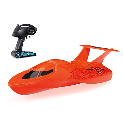 Goolsky Create Toys Sea Wing Star 3322 2.4GHz Mini Radio Con