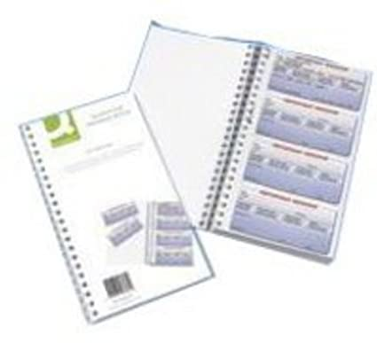 Q-Connect Telephone Message Book - Agenda para 200 mensajes ...