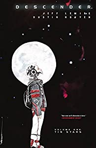 Descender, Vol. 1: Tin Stars
