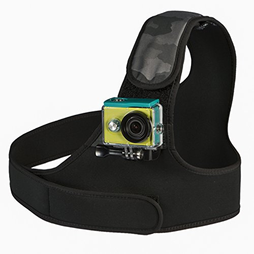 YI Chest Action Camera Compatible product image