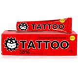 Tattoo Numbing Body Anesthetic Numb Semi Permanent US 3-6 Working Days