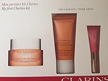 Daily Energizer Cleansing Gel by Clarins #17