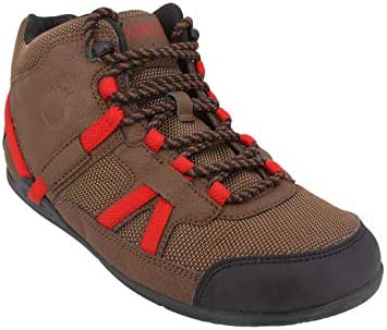 dce6547cda6 Xero Shoes DayLite Hiker - Men's Barefoot-Inspired Minimalist ...