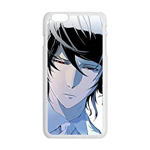 Anime Man Personalized Custom Phone Case For Iphone 4s