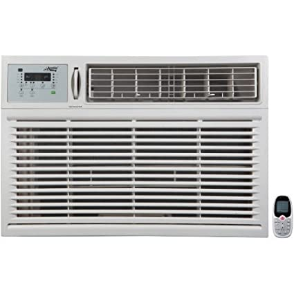 Arctic King 25,000 BTU Remote Control Window Air Conditioner
