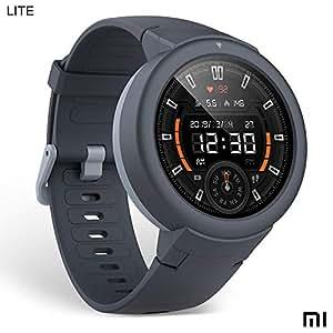 Xiaomi Amazfit Verge Lite Smartwatch Deportivo - 20h de Batería |GPS+GLONASS | Sensor Frecuencia Cardíaca | IP68 Resistencia Agua | ...