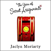 The Year of Secret Assignments | Jaclyn Moriarty