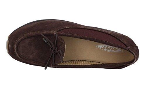 MBT Women's Laini Slip On Walking Shoe