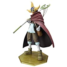One Piece: Neo 5 Portraits of Pirates Soge King Action Figure 1/8 Scale