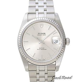 timeless design 4596b 31471 Amazon | チュードル TUDOR プリンスデイト 74034 【新品】 時計 ...