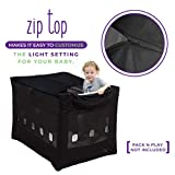 Milliard Darkening Tent for Pack N Play, Baby Shade