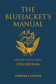 amazon com the bluejacket s manual 24th edition 9781591141532 rh amazon com blue jackets manual 24th edition online Blue Jackets Manual 17th Edition