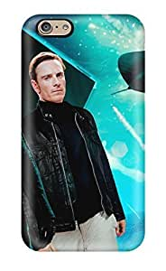 Hot IRRMLLk8214heMWM X Men First Class High Resolution Hard Case Cover Compatible With Iphone 6 BY icecream design