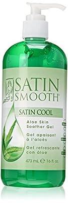 SATIN SMOOTH Satin Cool